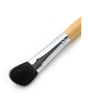 Angle Blusher Brush NO.9