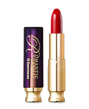 New Romantic Scandal Lipstick 515 Over the Tower