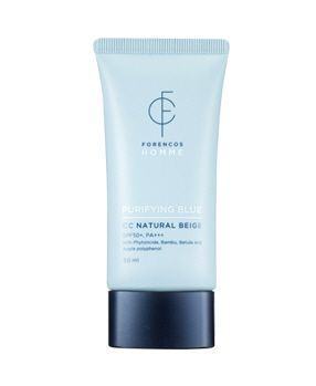 FORENCOS Homme purifying blue CC 02 natural beige
