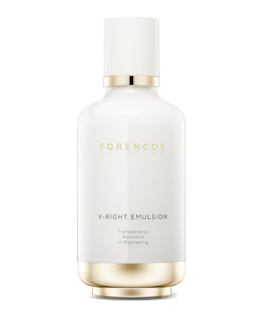 FORENCOS V-Right Emulsion