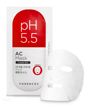 [NEW] pH5.5 Efficacy AC Mask