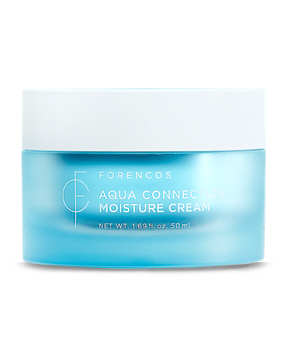 FORENCOS Aqua Connection  Moisturizing cream