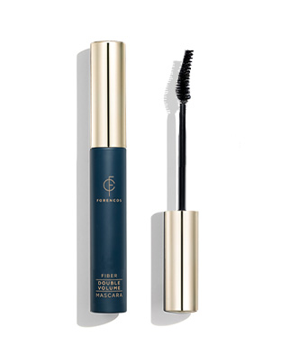 FORENCOS Fiber Double Volume Mascara
